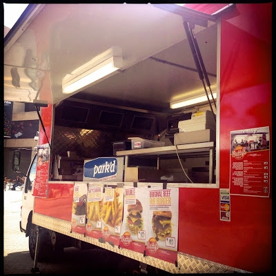 Butty's Food Truck