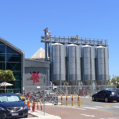 Little Creatures Brewery
